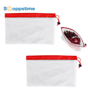 ECO FRIENDLY BAGS 5 Pcs