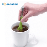 Stir and Press Tea Infuser