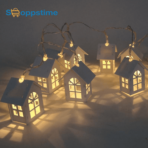 Christmas Tree HouseLights