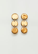 Load image into Gallery viewer, Nirvana Droplets - Small Yellow Gold