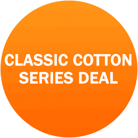Classic Cotton Series Deal