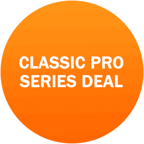 Classic Pro Series Deal
