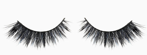 Couture eye lashes