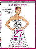 27 dresses katherine heighl debora rachelle prom dresses bed inens sheets stay on gripp