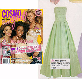 cosmo girl prom dresses debora rachelle fitted bed sheets stay on