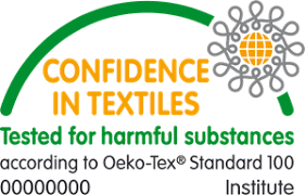 oeko-tex testing bed sheet no harmful chemicals