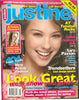 justine magazine prom dresses debora rachelle bed sheets linens stay on fasteners straps