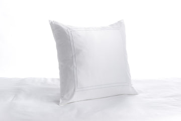 Luxe Euro Pillowcase Sham 26