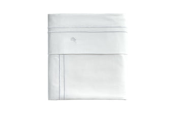 LUXE DUVET COVER BOTTOM BUTTON CLOSURE