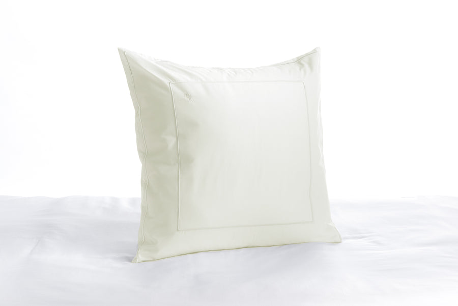 ivory euro pillowcase 26