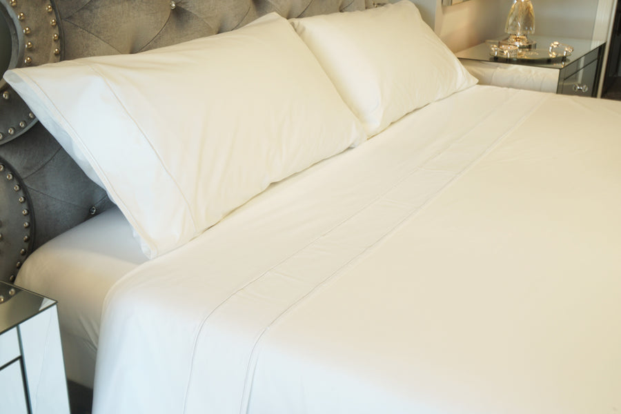 ULTRA-LUXURIOUS Bed Sheets
