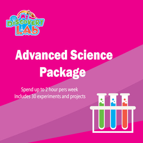 advance science package