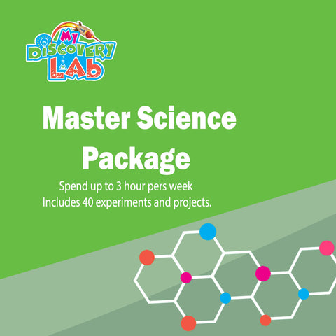 Master Science Package