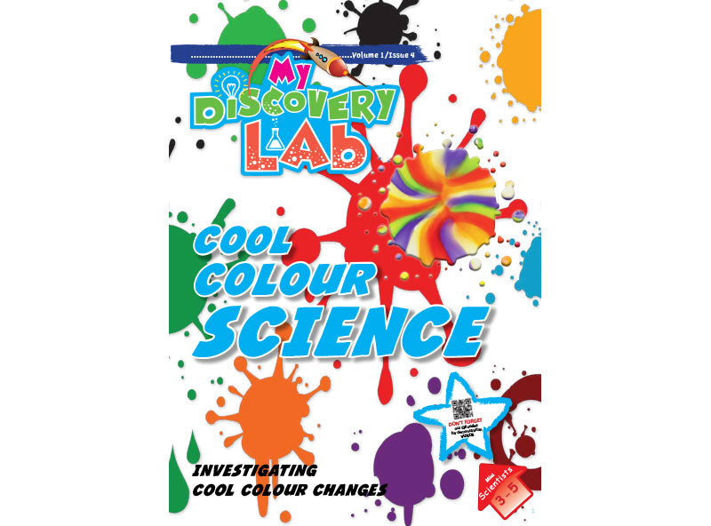 Box 4 -Cool Colour Science