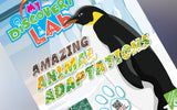 Amazing animals (Gift Kit)