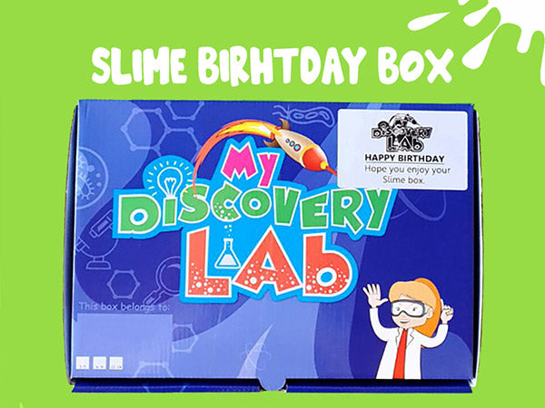 Super Slime Box