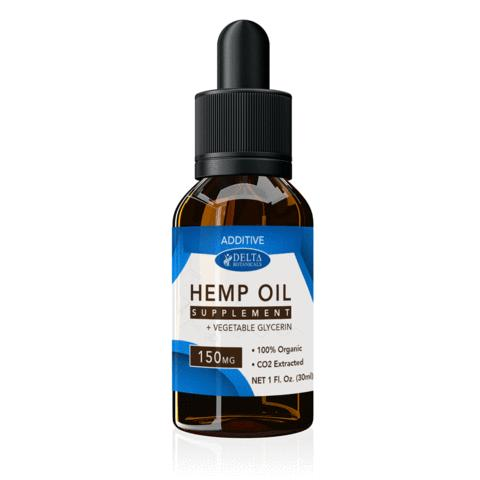CBD Vape Oil - 150mg