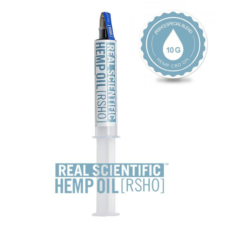 Special Blend CBD Oral Applicator - 3800mg