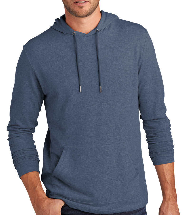 Lightweight French Terry Hoodie