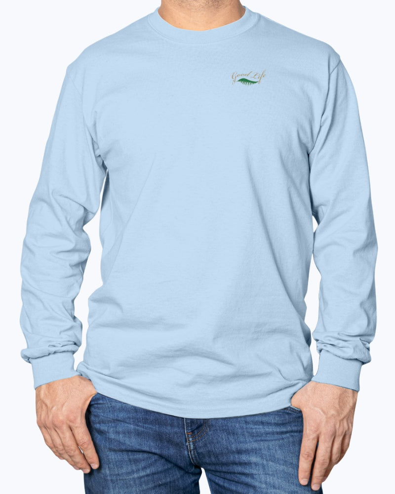 Let's Hook Up Long Sleeve T-shirt