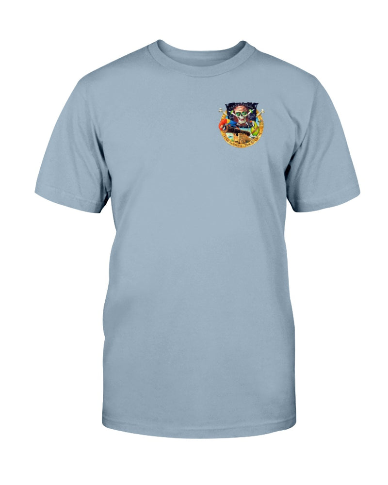 Pirate Load the Cannon Shirt 5XL