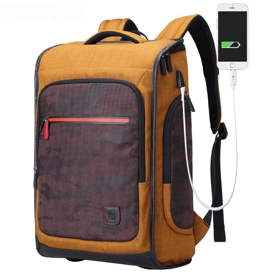Aoking vintage men women backpacks school bags for teenagers boys girls  large capacity laptop backpack fashion d85d44e6607c7