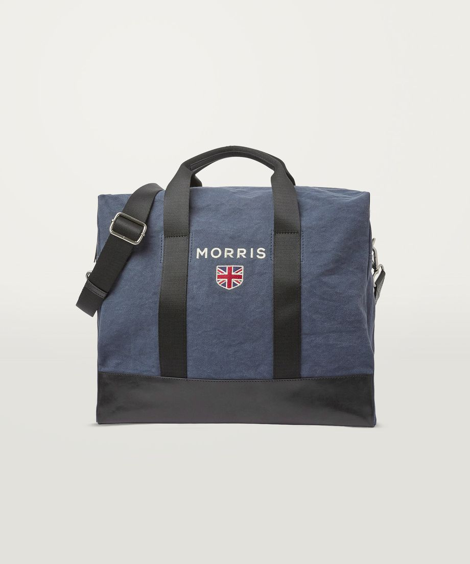 Watson Weekend Bag - Morris Stockholm