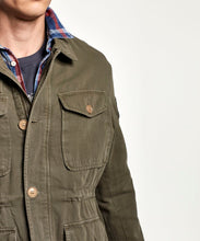 Load image into Gallery viewer, Moorea Field Jacket - Morris Stockholm