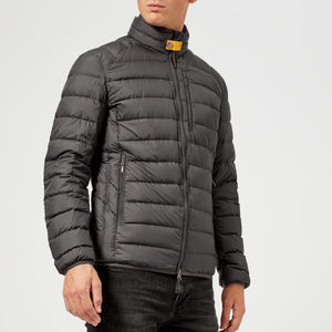 Parajumpers Ugo Puffer Jacket-Jackets-Classic fashion CF13-S-Grey-Classic fashion CF13