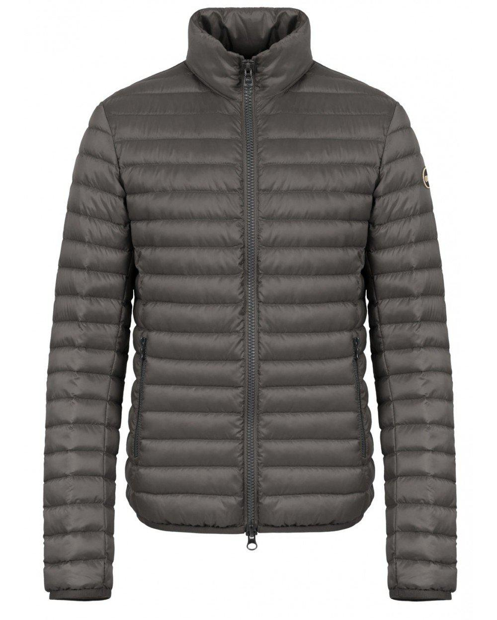 COLMAR Light Mens Down Jacket-Jackets-Colmar-s-Grey-Classic fashion CF13