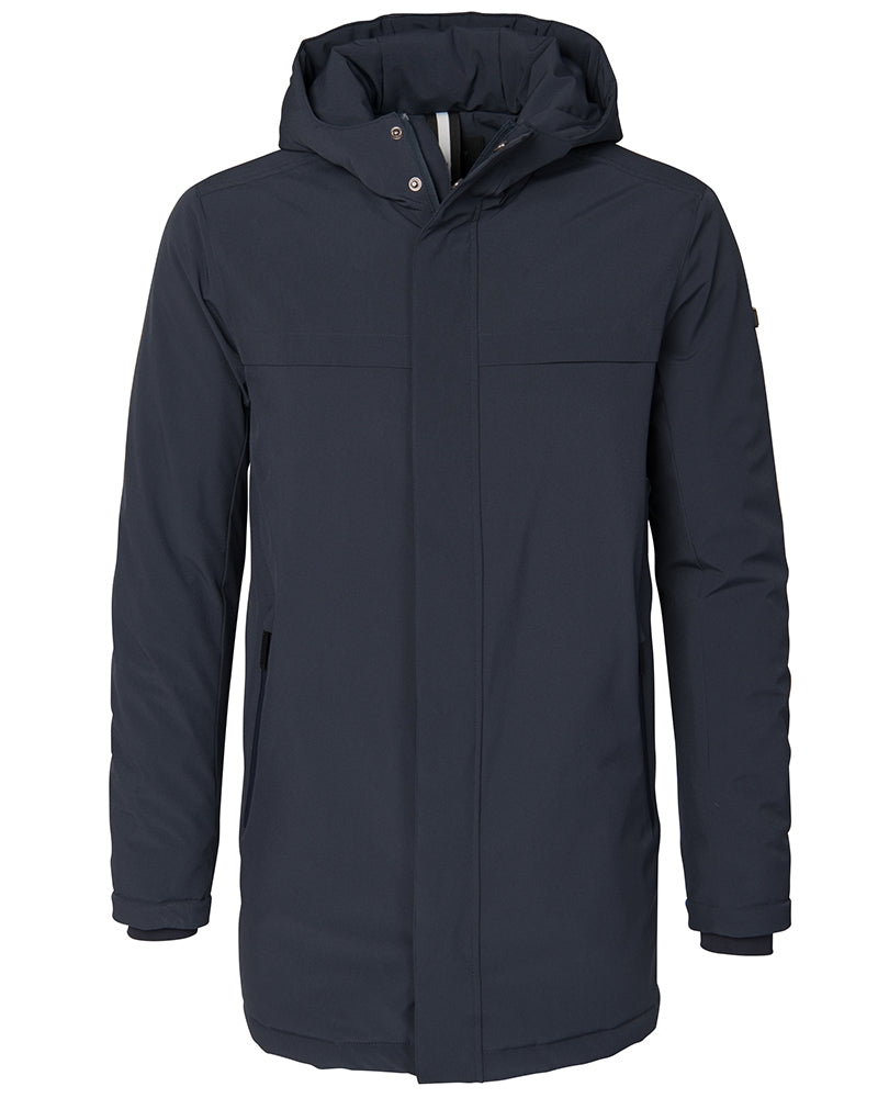Berkeley Commuter Parka