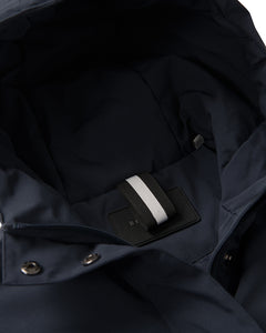 Berkeley W's Commuter Parka