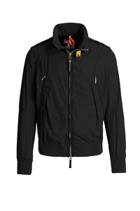 Parajumpers WINDBREAKER CELSIUS-Jackets-Parajumpers-S-BLACK-Classic fashion CF13