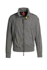 Parajumpers WINDBREAKER CELSIUS-Jackets-Parajumpers-S-GREY-GREEN-Classic fashion CF13