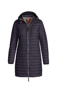 Parajumpers PUFFER COAT FOR WOMAN-Jackets-Parajumpers-XXS-PRUSSIAN BLUE-Classic fashion CF13