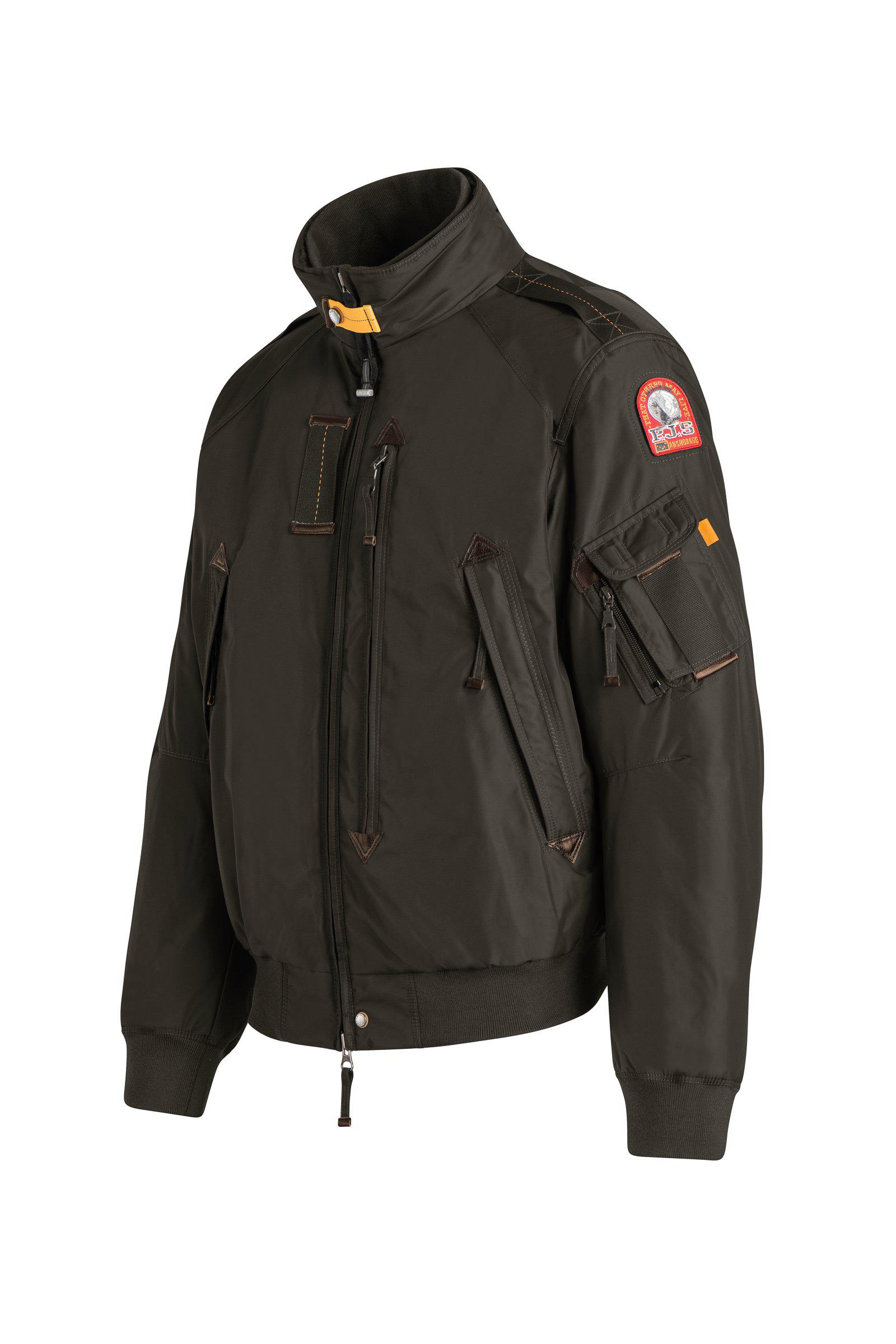 Parajumpers Fire-Jacket-Parajumpers-Classic fashion CF13