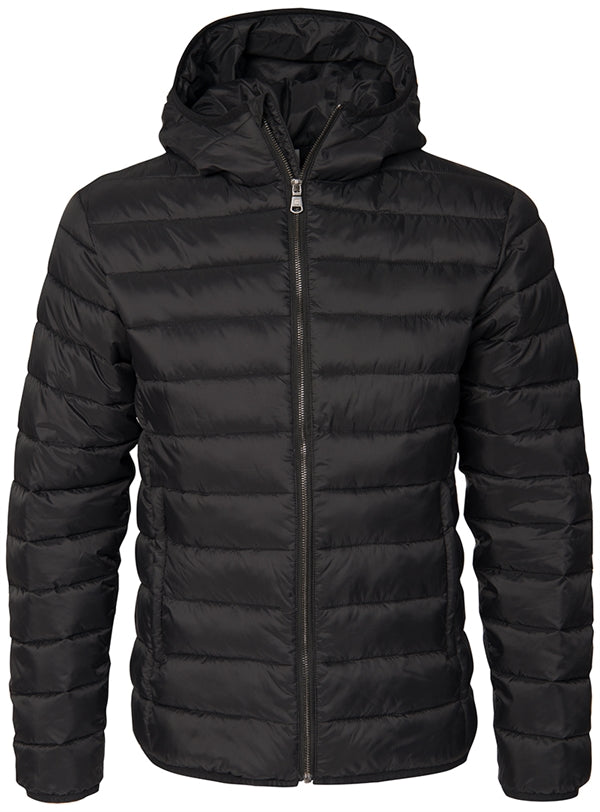 Berkeley Alford Hooded Jacket