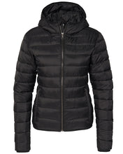 Load image into Gallery viewer, Berkeley W's Alford Hooded Jacket