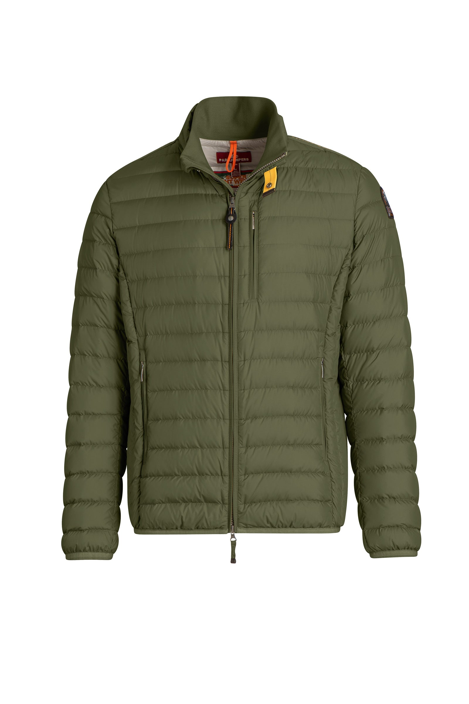 Men Parajumpers Ugo Jacket