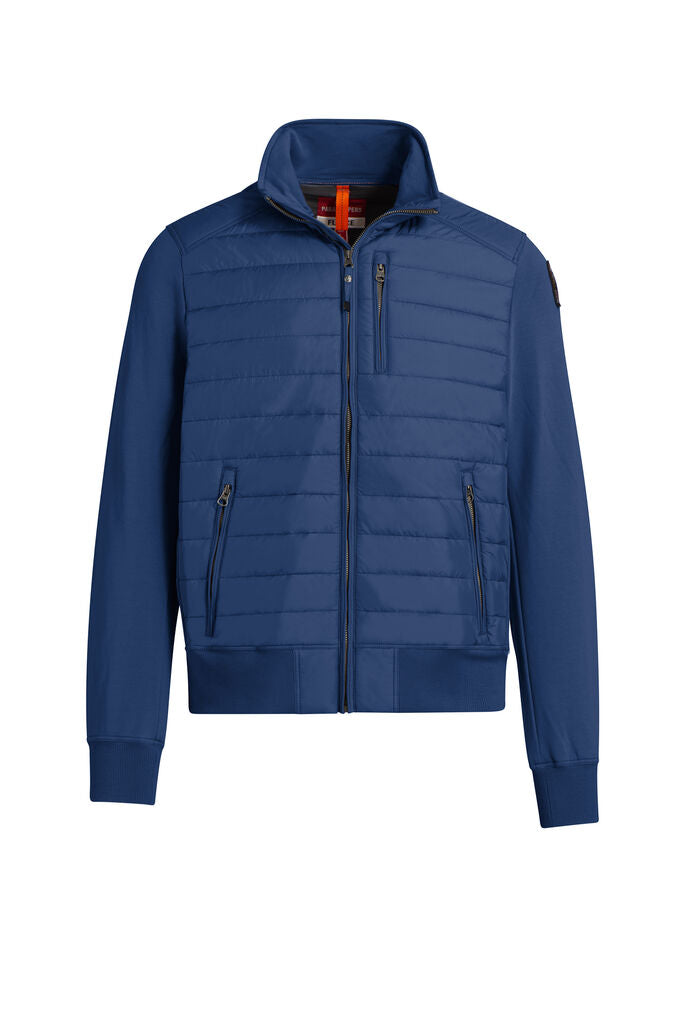 PARAJUMPERS ELLIOT NAVY PEONY
