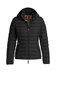 PARAJUMPERS SUPER LIGHTWEIGHT JULIET BLACK