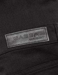 Gabba - JONES K1911 BLACK JEANS