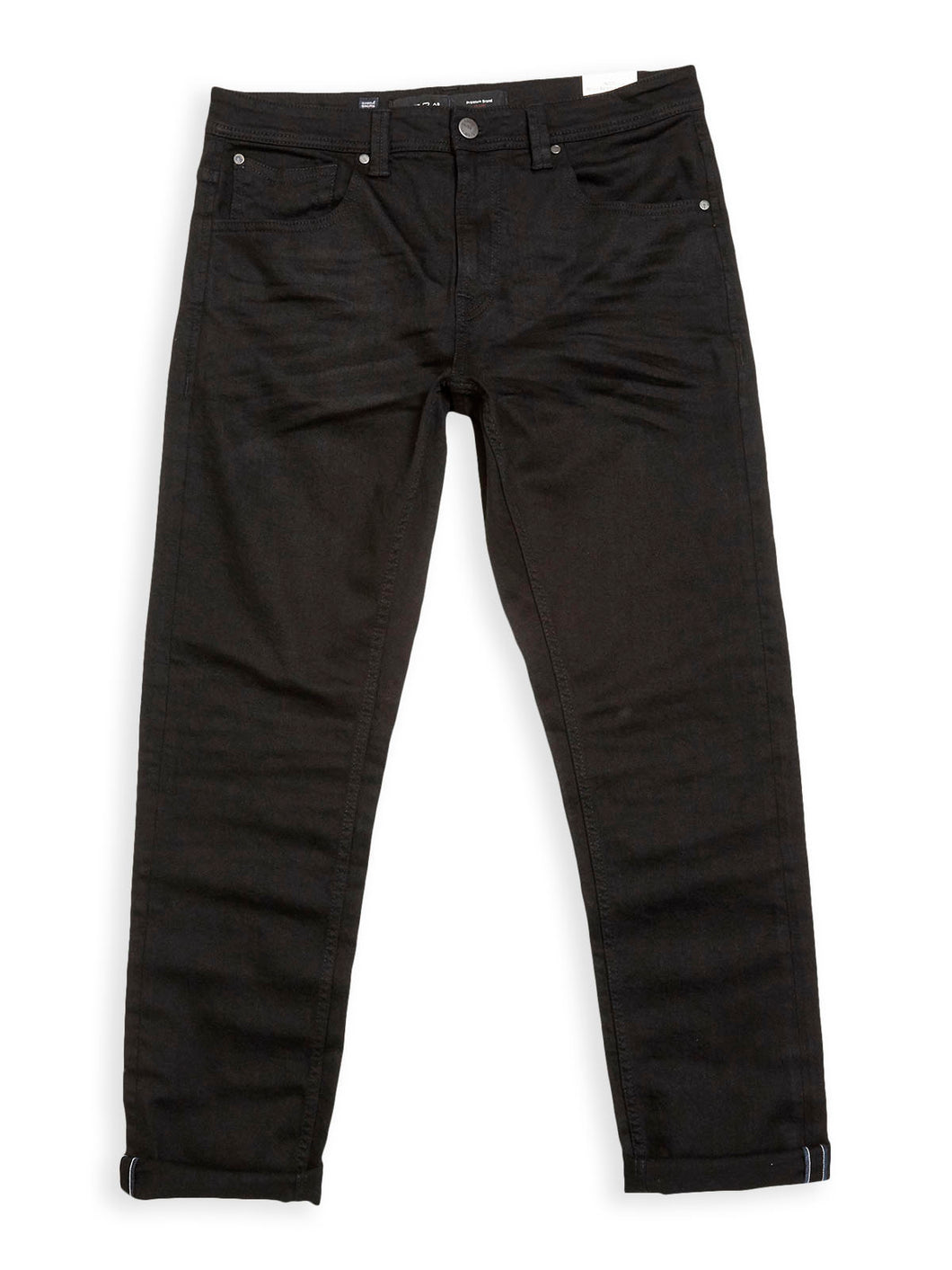Gabba - NICO BLACK NIGHT JEANS