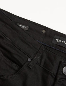 Gabba - REY K1535 BLACK NIGHT JEANS