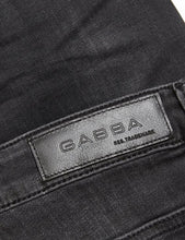 Load image into Gallery viewer, Gabba - JONES BLACK JEANS