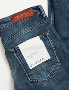 Gabba - JONES BLUE JEANS