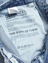 Load image into Gallery viewer, Gabba - CARL K3421 JEANS