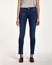 Load image into Gallery viewer, Morrris Stockholm - Monroe Satin Jeans