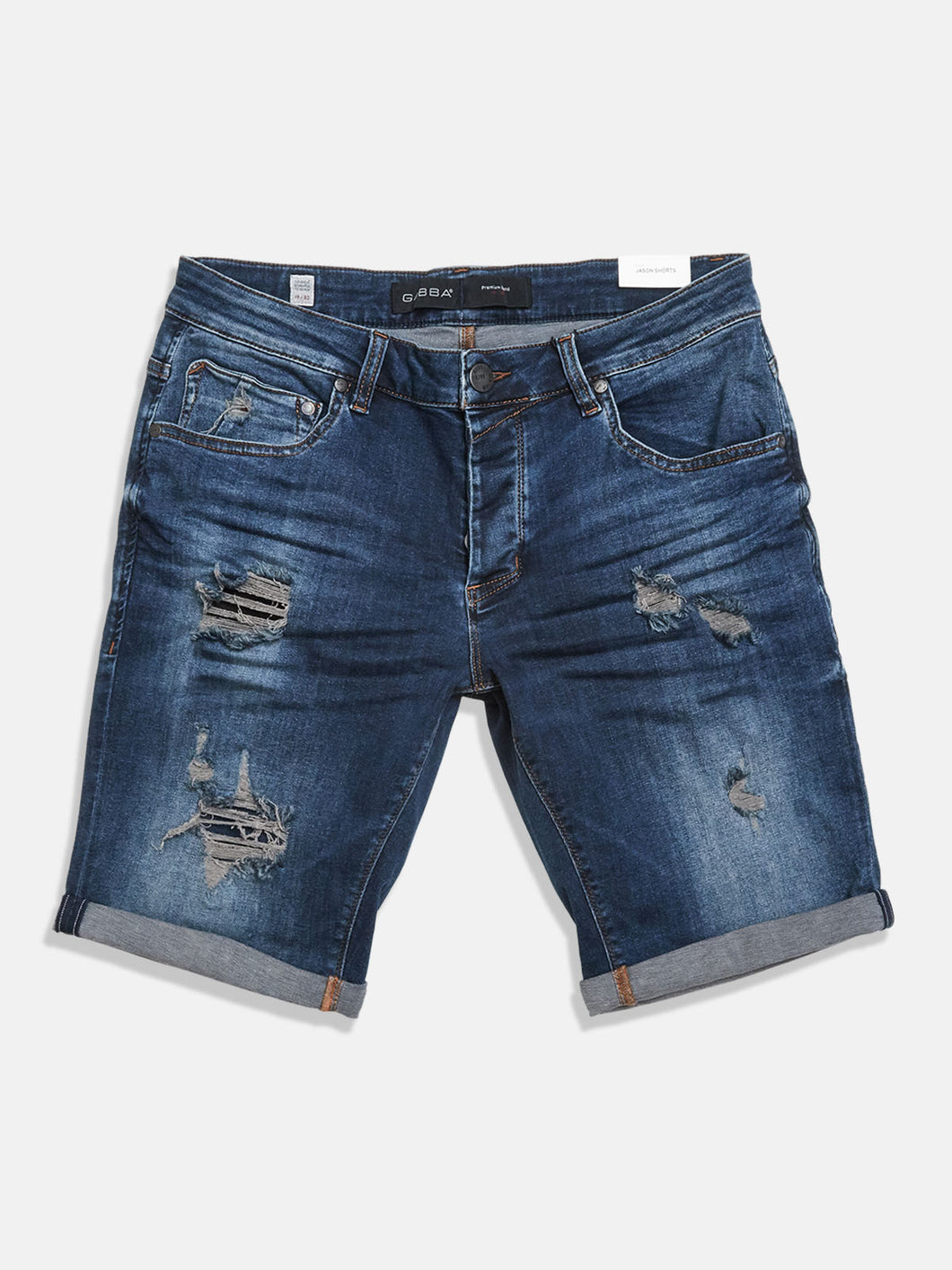 GABBA - JASON SHORTS K3606