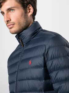 Polo Ralph Lauren Packable Quilted Down Coat-Jacket-Ralph Lauren-Classic fashion CF13